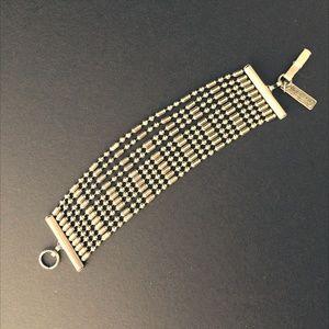 Jan Michaels Jewelry - RESERVED Jan Michaels San Francisco Bracelet
